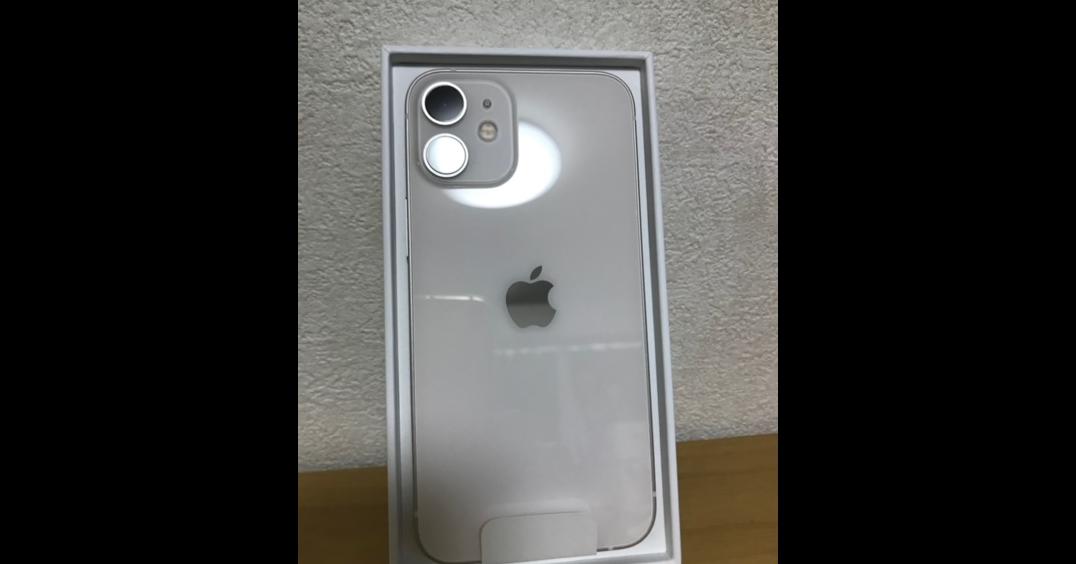 iPhone 12 mini、不人気で生産停止?販売低迷の理由は?