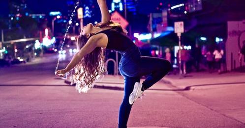 2週間で10キロ痩せるダンスの消費カロリーについてわかったこと