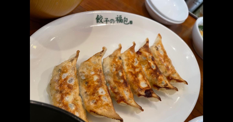 新宿三丁目の餃子屋さんはこの人気店で決まり!