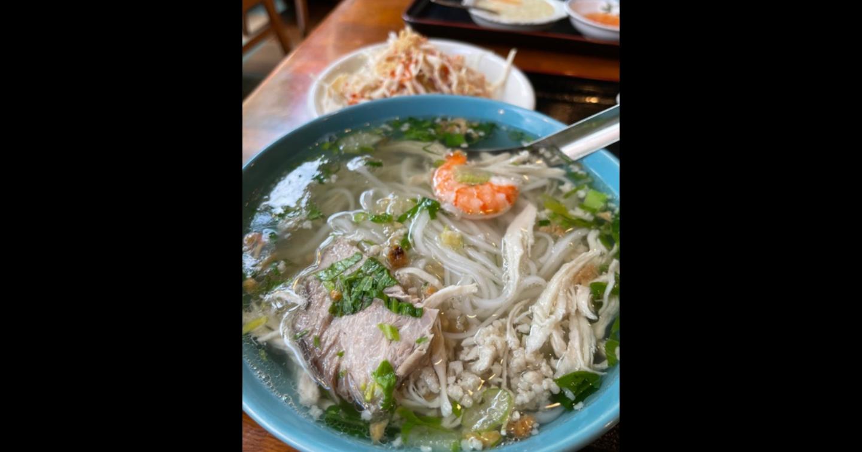 カンボジア料理のランチのおすすめ【代々木・南新宿】
