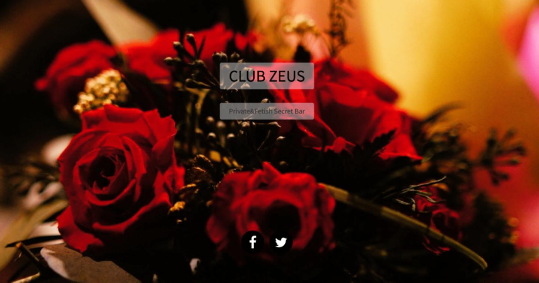 大田区・蒲田のハプニングバー「クラブゼウス(CLUB ZEUS)」の体験談と役立つ情報