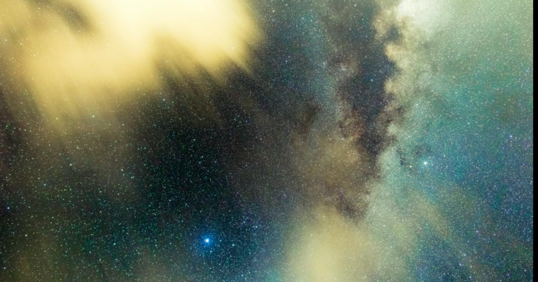 """『""""君""""といられた夏の星』Vol.2 ー7月7日に降る『涙』《The Milky Way版》ー"""