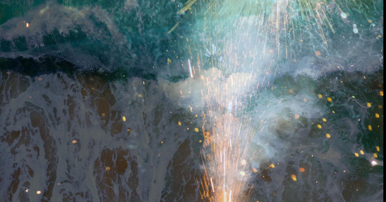 """『君といられた夏の星』Vol.3 ー心から離れない""""君""""への伝言 ー《"""" Breaks‐My‐Soul 版""""》 ー第2章ー"""